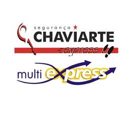 Chaviarte e MultiExpress